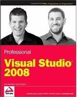 visual studio 2005 professional