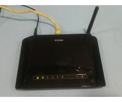 MODEM ADSL DLINK